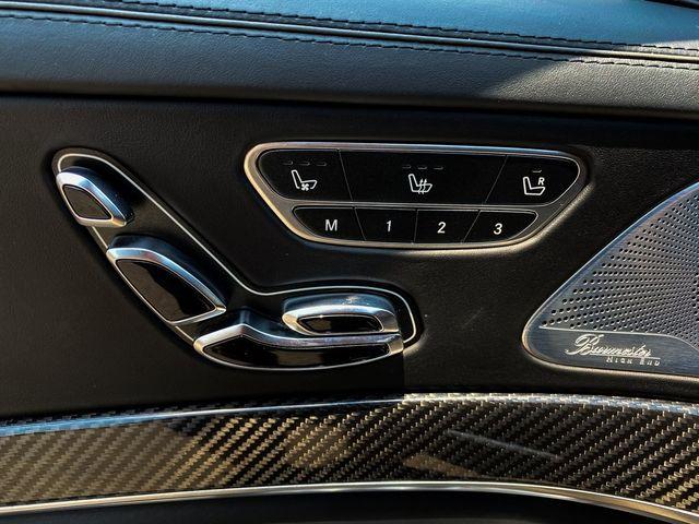 2015 Mercedes-Benz S 63 AMG S 63 AMG?? Madison, NC 37