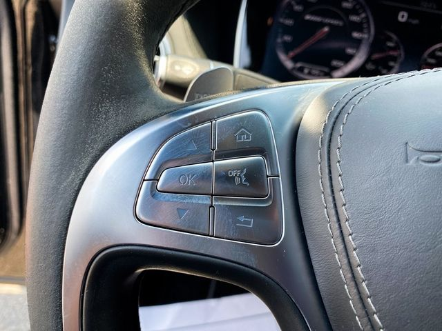 2015 Mercedes-Benz S 63 AMG S 63 AMG?? Madison, NC 40