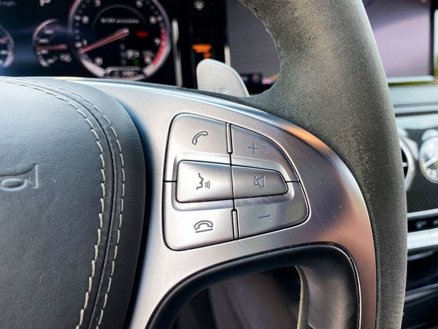 2015 Mercedes-Benz S 63 AMG S 63 AMG?? Madison, NC 41