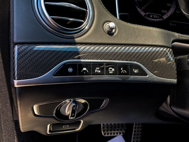 2015 Mercedes-Benz S 63 AMG S 63 AMG?? Madison, NC 44