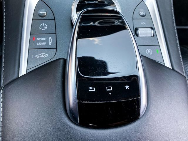 2015 Mercedes-Benz S 63 AMG S 63 AMG?? Madison, NC 48