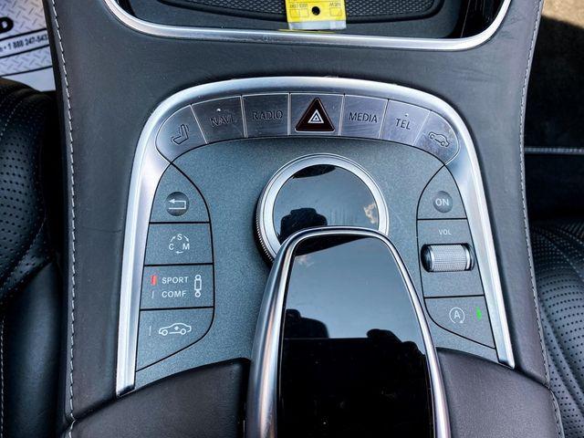 2015 Mercedes-Benz S 63 AMG S 63 AMG?? Madison, NC 49
