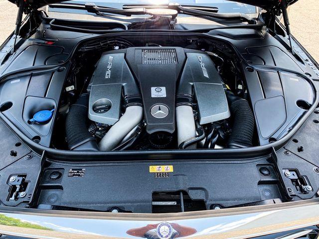 2015 Mercedes-Benz S 63 AMG S 63 AMG?? Madison, NC 52