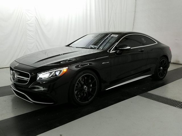 2015 Mercedes-Benz S 63 AMG STICKER NEW WAS $172,835 in Memphis, Tennessee 38115