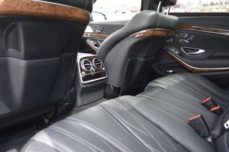 2015 Mercedes-Benz S 63 AMG 4Matic Naugatuck, Connecticut 13