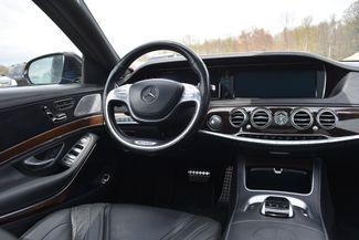 2015 Mercedes-Benz S 63 AMG 4Matic Naugatuck, Connecticut 15