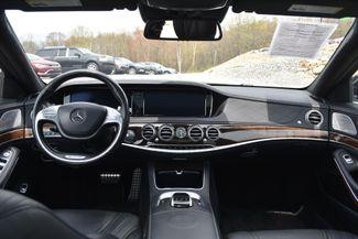 2015 Mercedes-Benz S 63 AMG 4Matic Naugatuck, Connecticut 16
