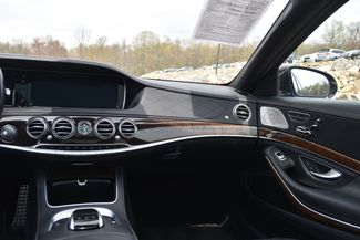 2015 Mercedes-Benz S 63 AMG 4Matic Naugatuck, Connecticut 17