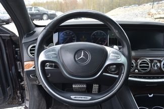 2015 Mercedes-Benz S 63 AMG 4Matic Naugatuck, Connecticut 20