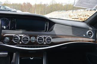2015 Mercedes-Benz S 63 AMG 4Matic Naugatuck, Connecticut 21