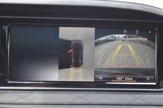 2015 Mercedes-Benz S 63 AMG 4Matic Naugatuck, Connecticut 22