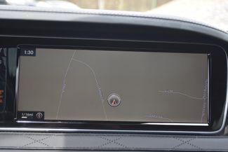 2015 Mercedes-Benz S 63 AMG 4Matic Naugatuck, Connecticut 23