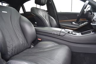 2015 Mercedes-Benz S 63 AMG 4Matic Naugatuck, Connecticut 8
