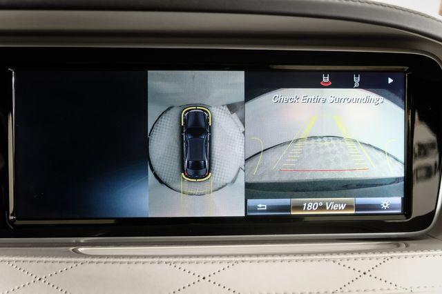 2015 Mercedes-Benz S 65 AMG in Carrollton, TX 75006