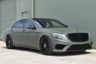 2015 Mercedes-Benz S Class S63 | Arlington, TX | Lone Star Auto Brokers, LLC-[ 2 ]