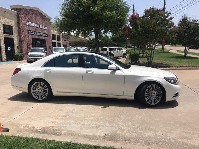 2015 Mercedes-Benz S Class S550 in Carrollton, TX 75006