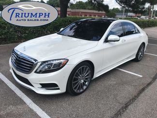 2015 Mercedes-Benz S 550 in Memphis, TN 38128