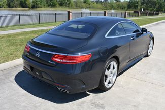 2015 Mercedes-Benz S Class S550 Walker, Louisiana 4