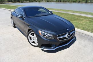 2015 Mercedes-Benz S Class S550 Walker, Louisiana 1