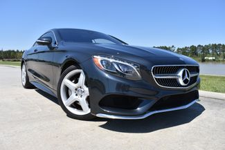 2015 Mercedes-Benz S Class S550 Walker, Louisiana
