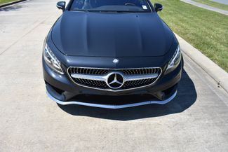 2015 Mercedes-Benz S Class S550 Walker, Louisiana 15
