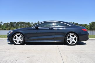2015 Mercedes-Benz S Class S550 Walker, Louisiana 11
