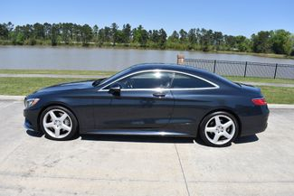 2015 Mercedes-Benz S Class S550 Walker, Louisiana 12