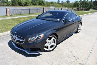 2015 Mercedes-Benz S Class S550 Walker, Louisiana 10