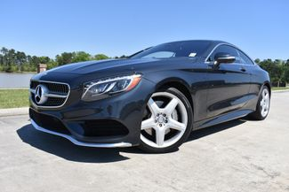 2015 Mercedes-Benz S Class S550 Walker, Louisiana 9