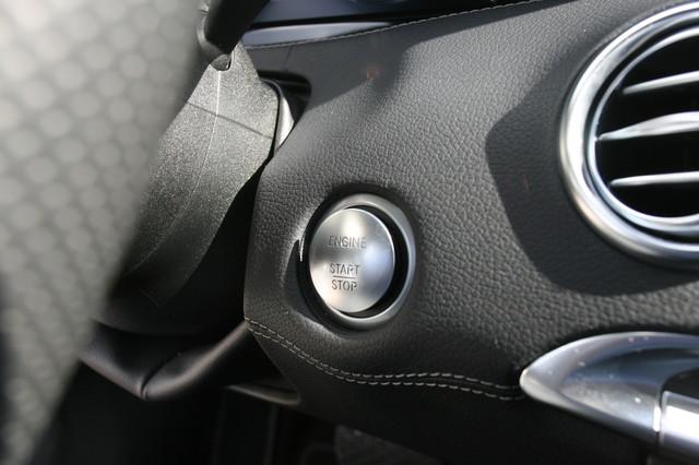 2015 Mercedes-Benz S550 Coupe Houston, Texas 15