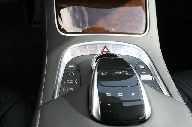 2015 Mercedes-Benz S550 Coupe Houston, Texas 16