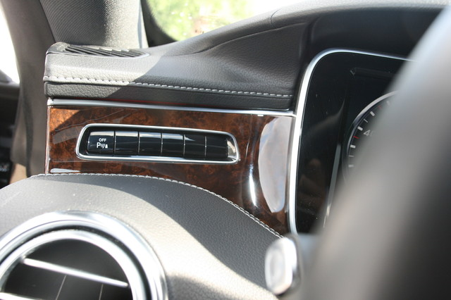 2015 Mercedes-Benz S550 Coupe Houston, Texas 19