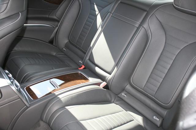 2015 Mercedes-Benz S550 Coupe Houston, Texas 20