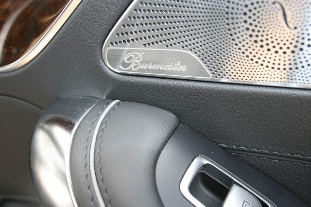 2015 Mercedes-Benz S550 Coupe Houston, Texas 24
