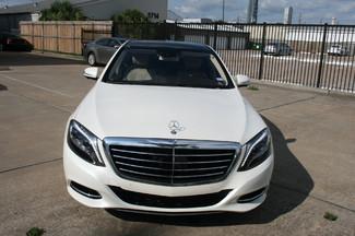 2015 Mercedes-Benz S550 Houston, Texas