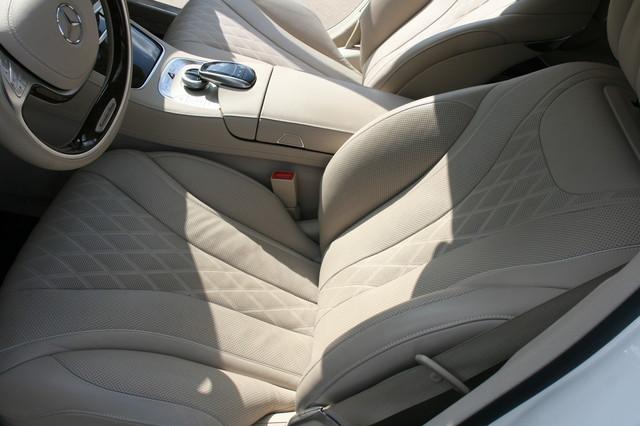 2015 Mercedes-Benz S550 Houston, Texas 10