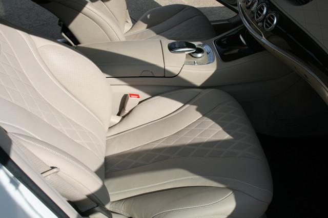 2015 Mercedes-Benz S550 Houston, Texas 13