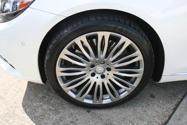 2015 Mercedes-Benz S550 Houston, Texas 3