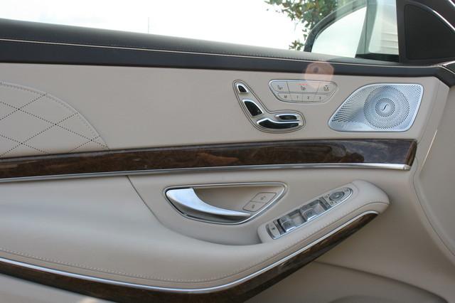 2015 Mercedes-Benz S550 Houston, Texas 7