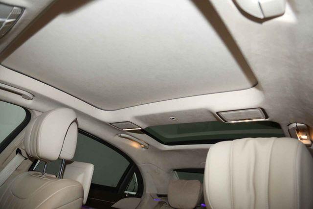 2015 Mercedes-Benz S550 Houston, Texas 31