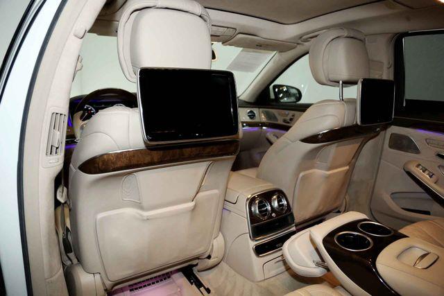 2015 Mercedes-Benz S550 Houston, Texas 18