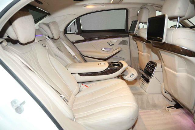 2015 Mercedes-Benz S550 Houston, Texas 20
