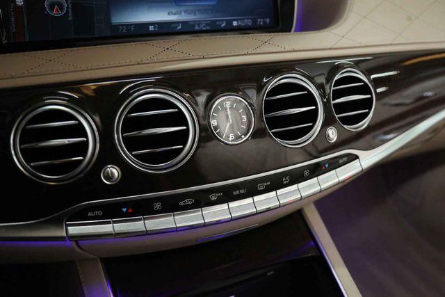 2015 Mercedes-Benz S550 Houston, Texas 30