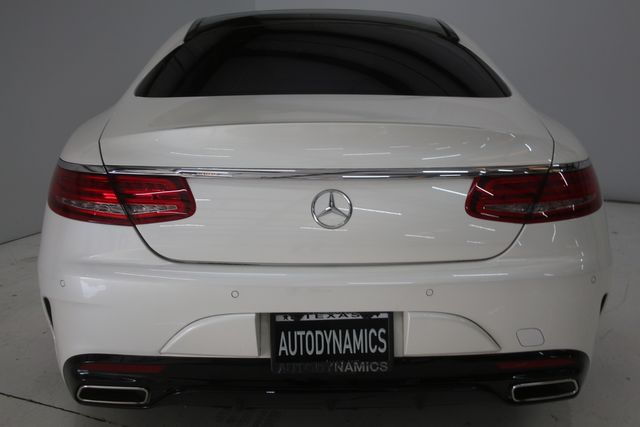 2015 Mercedes-Benz S550 Coupe Houston, Texas 12