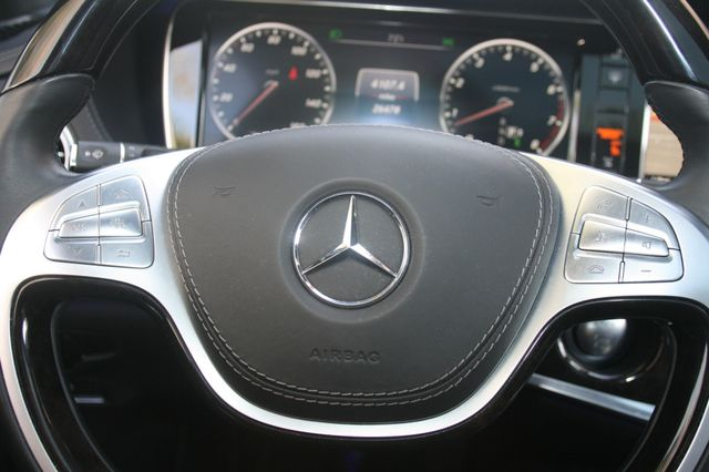 2015 Mercedes-Benz S550 Houston, Texas 22