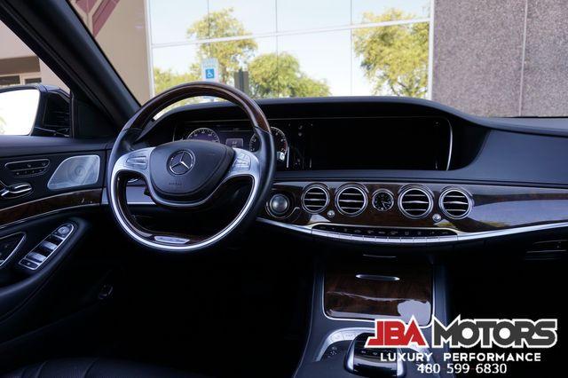 2015 Mercedes-Benz S550 S Class 550 Sedan ~ Only 61k Miles in Mesa, AZ 85202