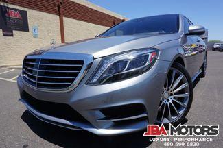 2015 Mercedes-Benz S550 AMG Sport Package S Class 550 Sedan ~ $117k MSRP   MESA, AZ   JBA MOTORS in Mesa AZ