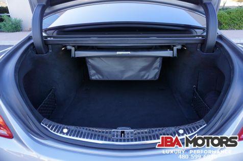2015 Mercedes-Benz S550 S550 AMG Sport Pkg S Class 550 Sedan ~ $111k MSRP | MESA, AZ | JBA MOTORS in MESA, AZ
