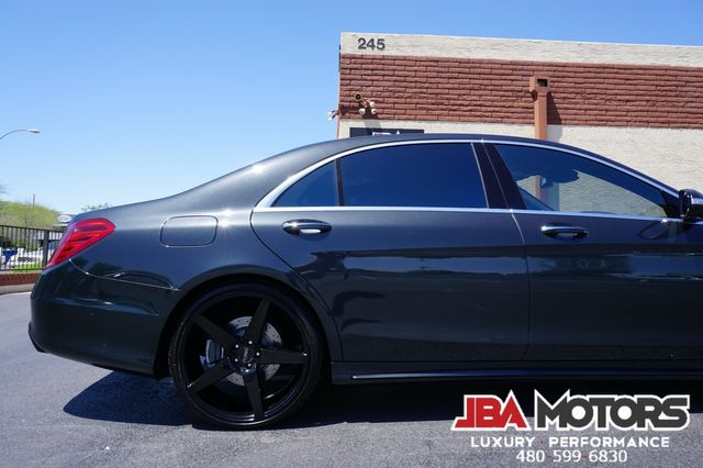 2015 Mercedes-Benz S550 S Class 550 Sedan in Mesa, AZ 85202