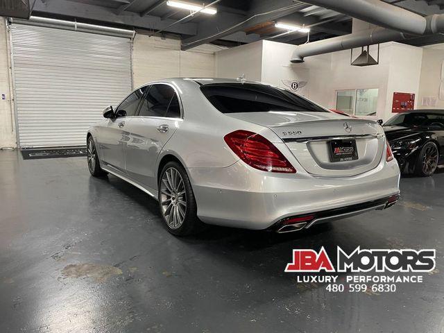 2015 Mercedes-Benz S550 S Class 550 Sedan in Mesa, AZ 85202